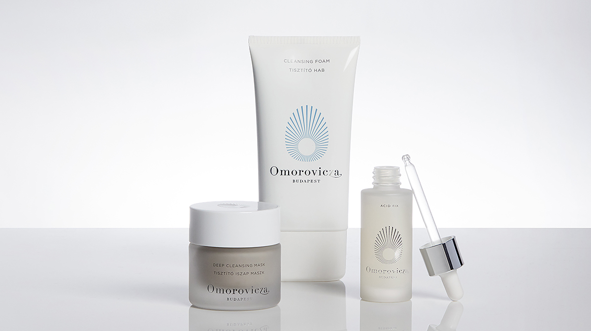 Best Omorovicza Products | Beauty Expert Blog