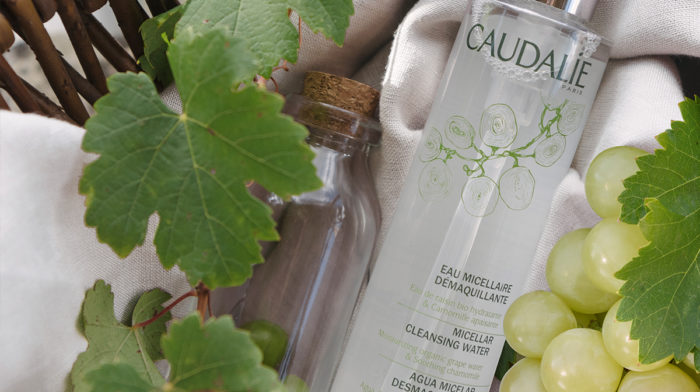 Find your Perfect Daily Cleanser with Caudalie