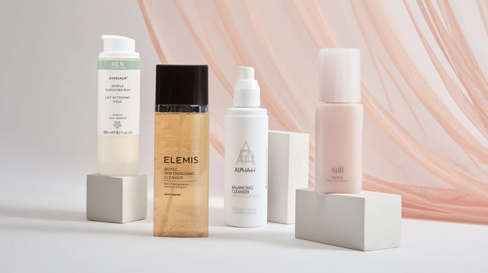 5 Wonder Products for Combination Skin