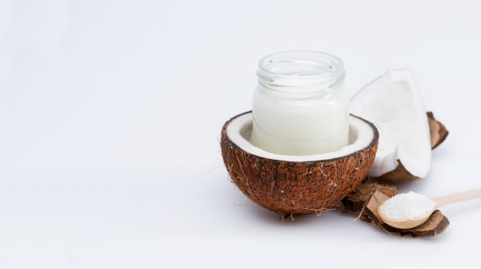Coconut Conditioner: Why it's a Summer Essential
