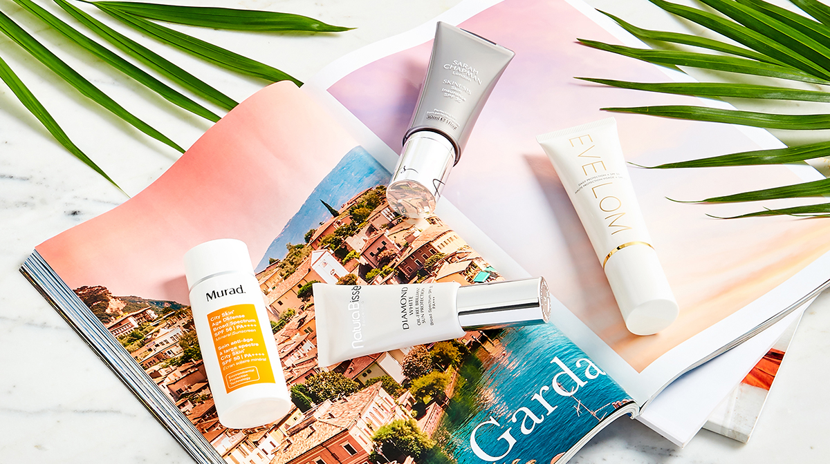 The Best Sunscreens for Face
