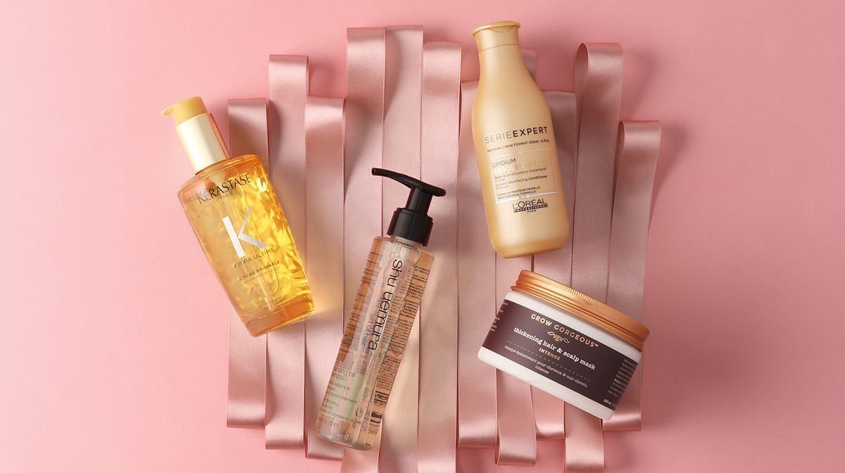 10 of the Best Shampoos for Dry Hair