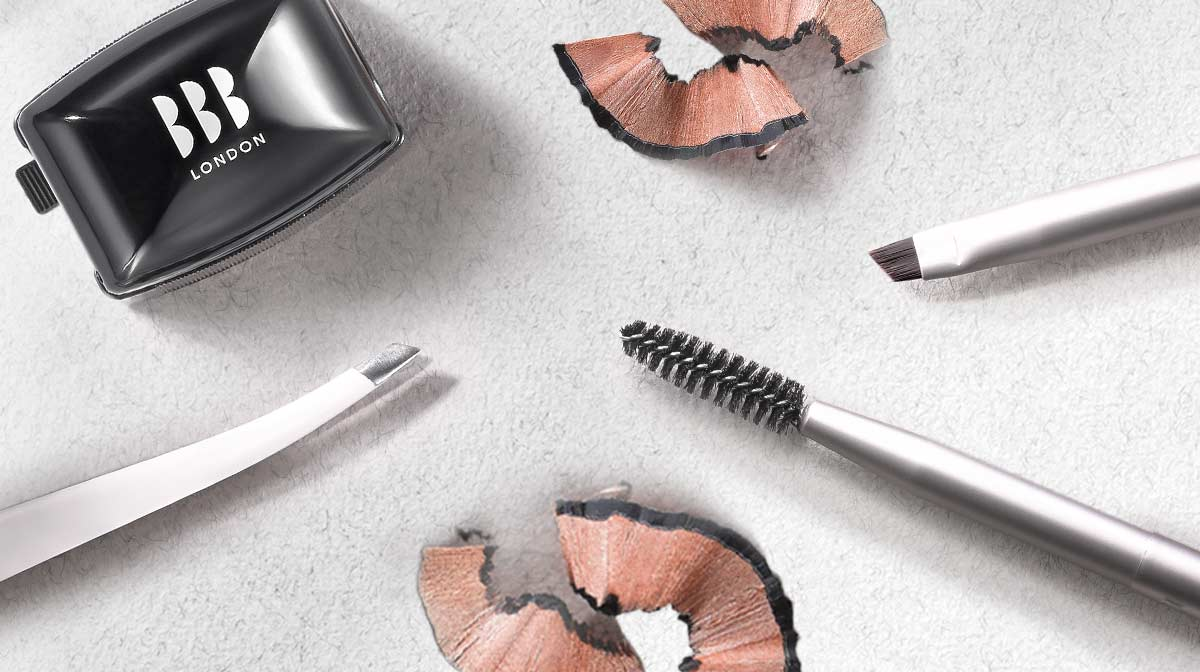 Discover BBB London: The Collection from Blink Brow Bar