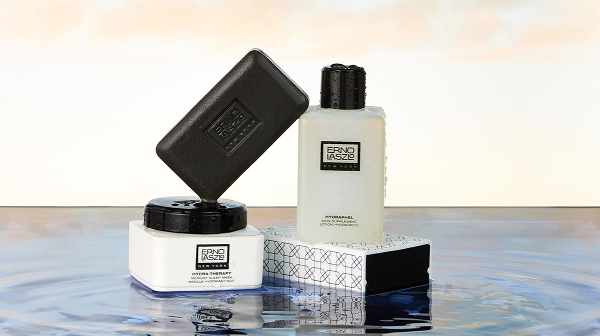 Discover Erno Laszlo S Iconic Products
