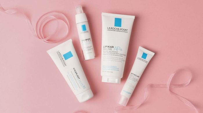 Top 10 Best Products from La Roche-Posay