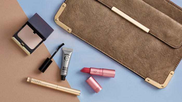 Beach to Bar: Holiday Makeup Essentials