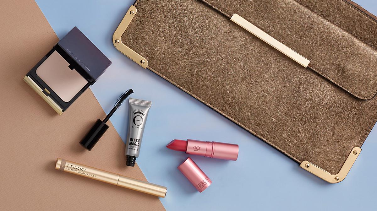 Beach to Bar: Holiday Makeup Essentials