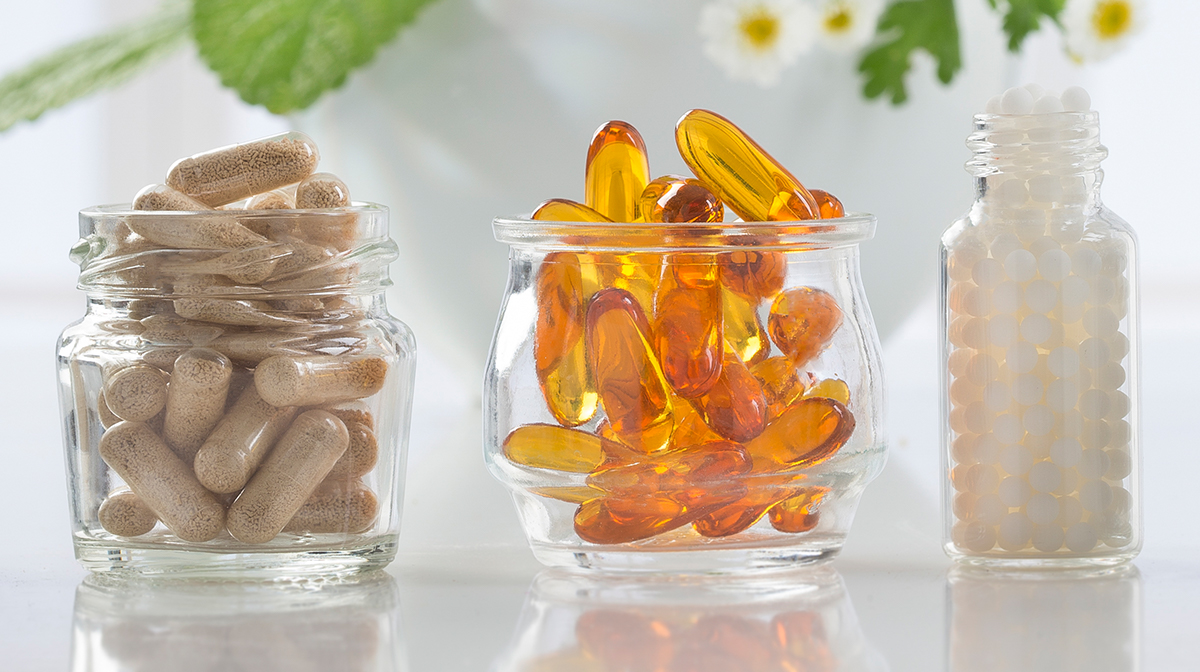 Best Anti-Ageing Supplements