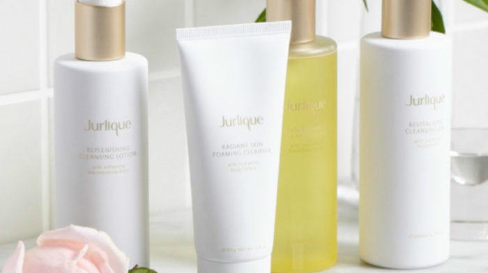 Discover the new Jurlique Cleansers Collection