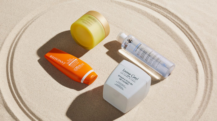 5 products to use during the British Heatwave
