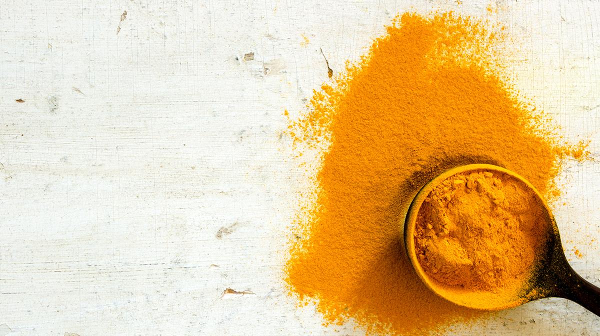 Ingredient in Focus: Turmeric