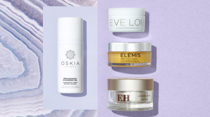 10 of the Best Cleansing Balms
