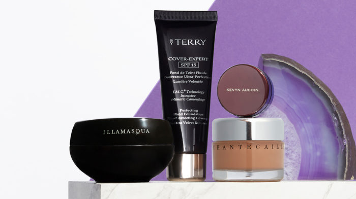 Find the Best Primer for Dry Skin
