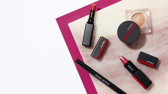 Discover Shiseido's New Makeup Collection