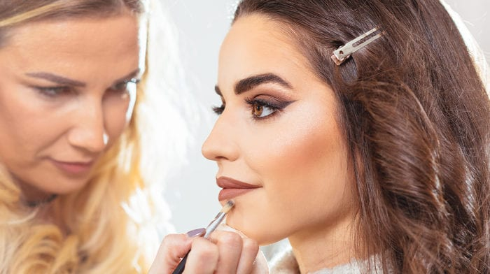 A/W18 Makeup Looks to Wear Now