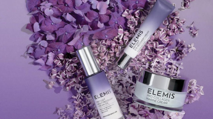 Top 10 of the Best of Elemis products