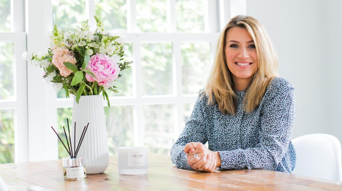 An Interview with Neom Organics Founder Nicola Elliott