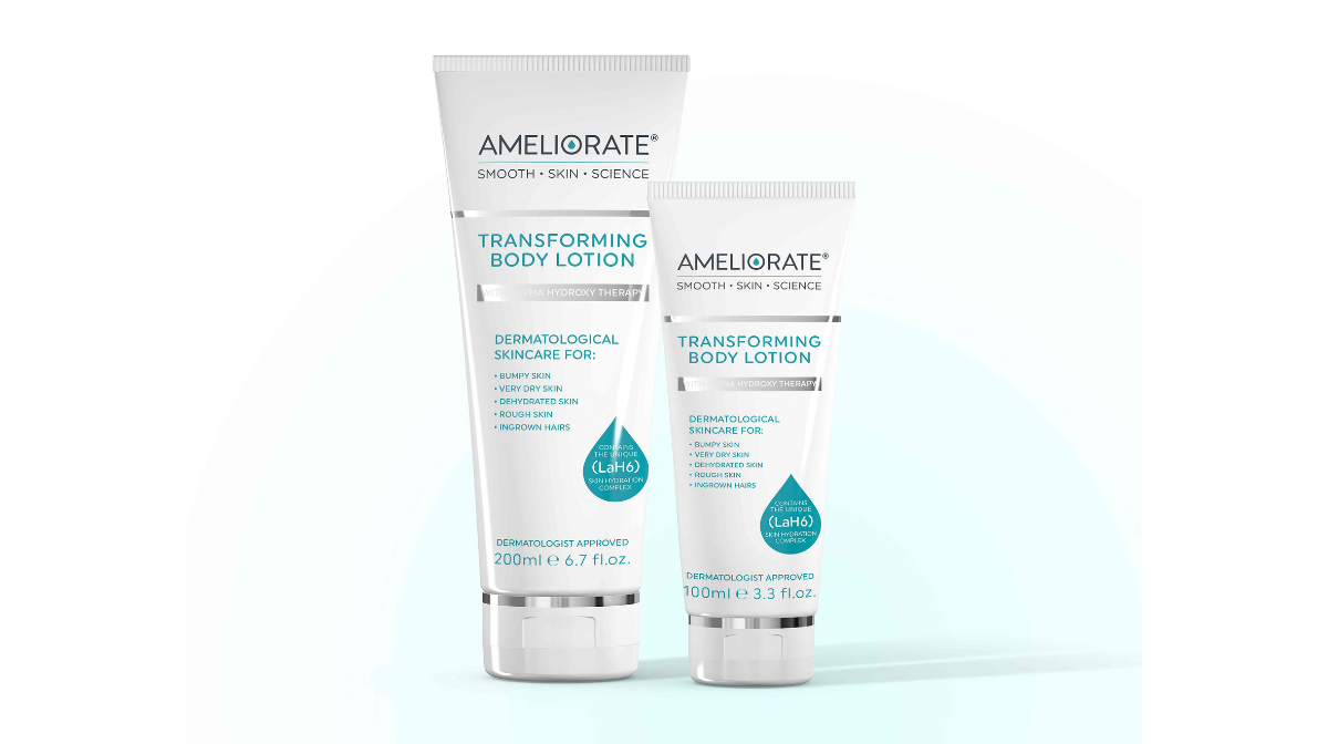 In the Spotlight: Ameliorate Body Products