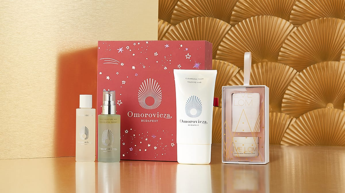 The Best Exclusive and Limited Edition Beauty Gifts