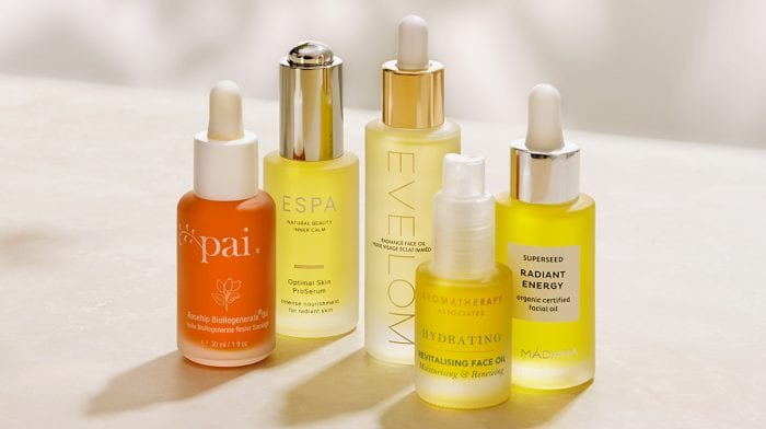 Discover 10 of the Best Face Oils