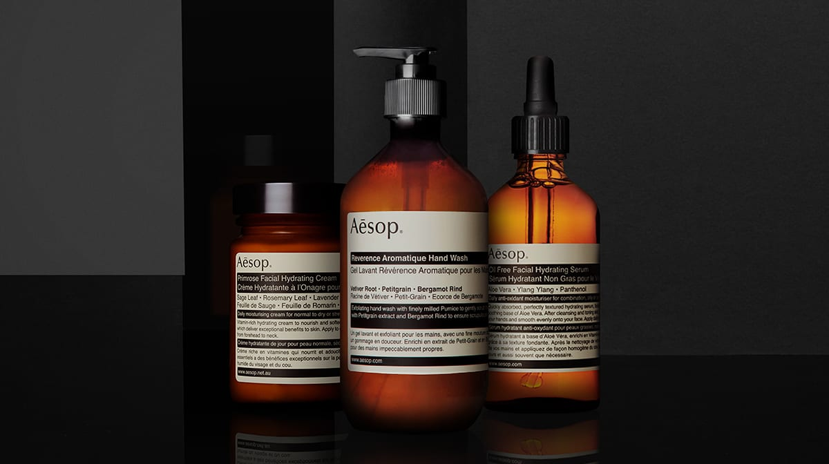 Discover the Best Aesop products
