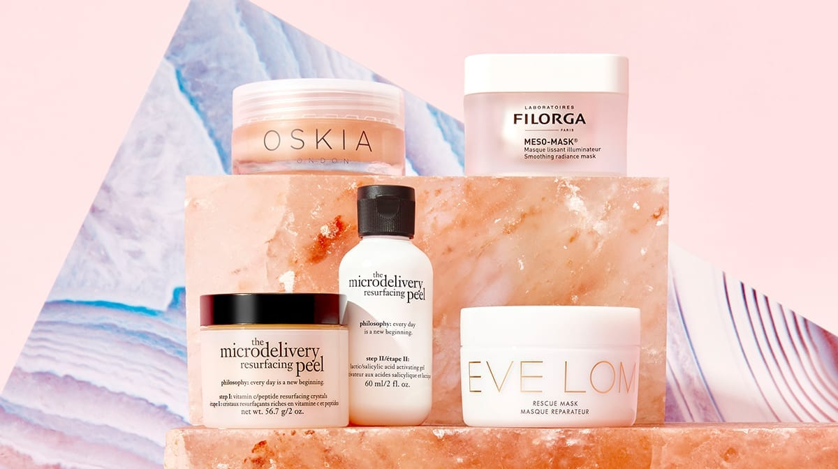 A Guide to the Best Face Masks