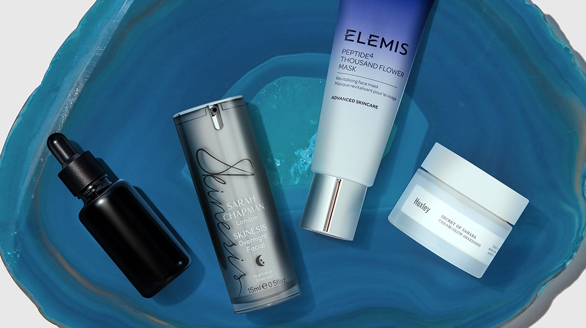 How to Select the Best Night Cream for your Skin