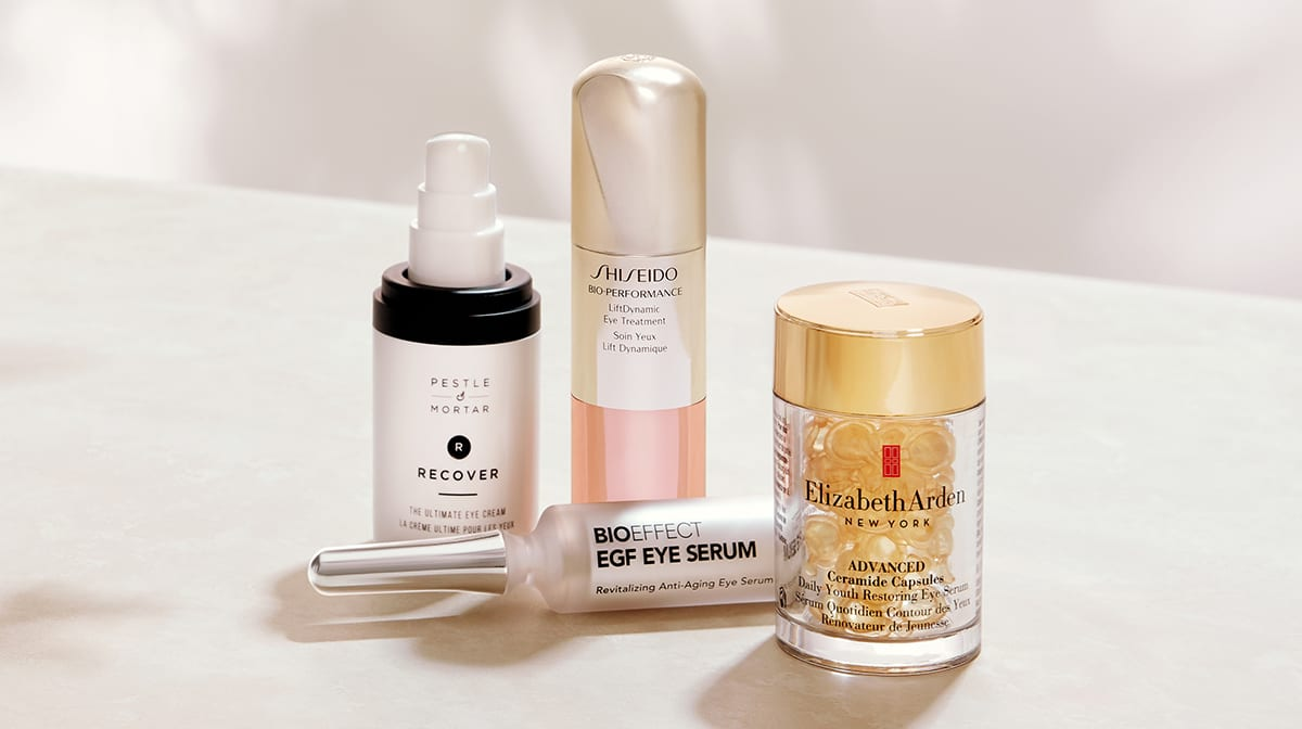 A Guide to Finding the Best Eye Cream