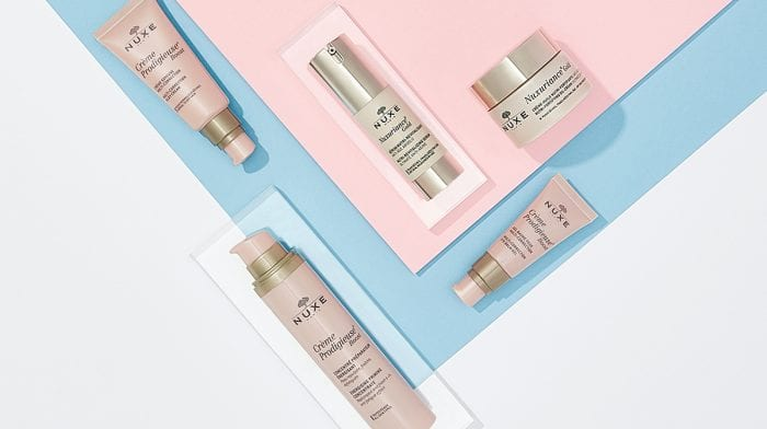 Discover the NUXE Creme Prodigieuse Boost Range