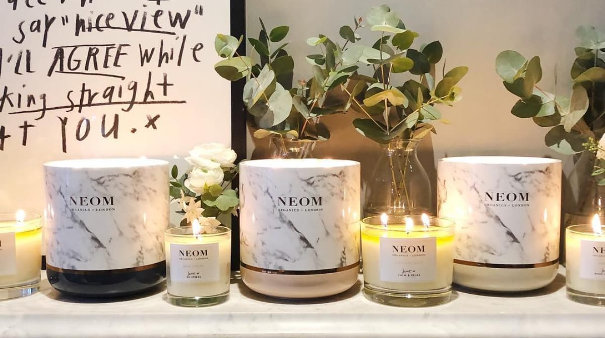 How to Pick the Perfect Home Fragrance