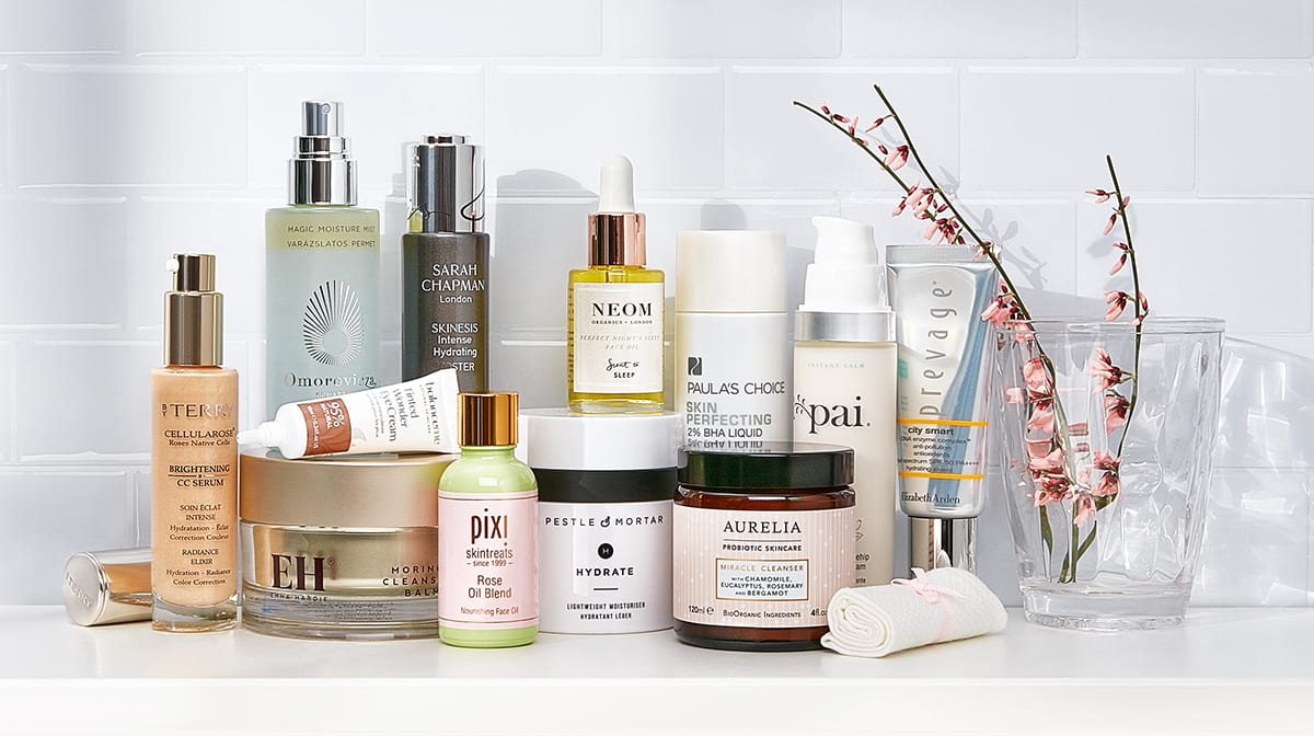 What is the Best Order to Apply Skincare?