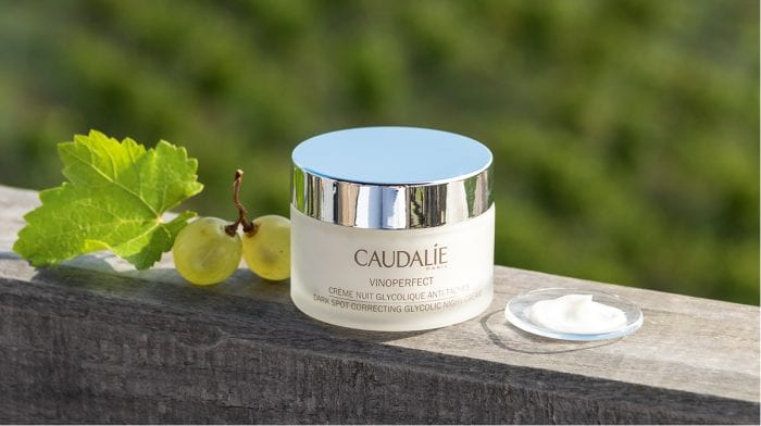 How to Correct Dark Spots Naturally with Caudalie