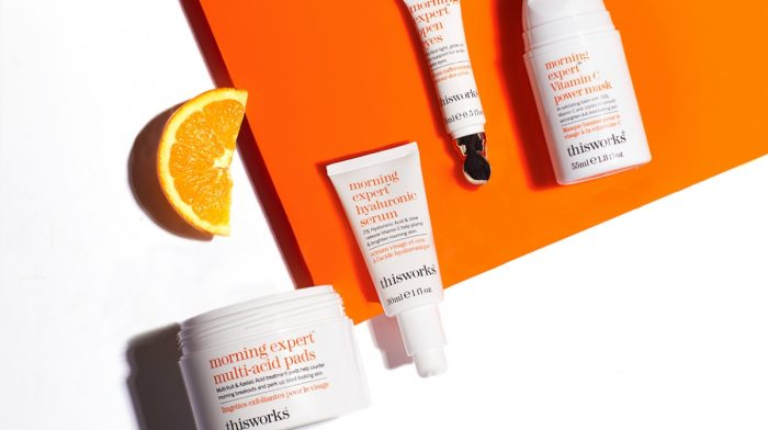 Boost your Morning Routine with thisworks