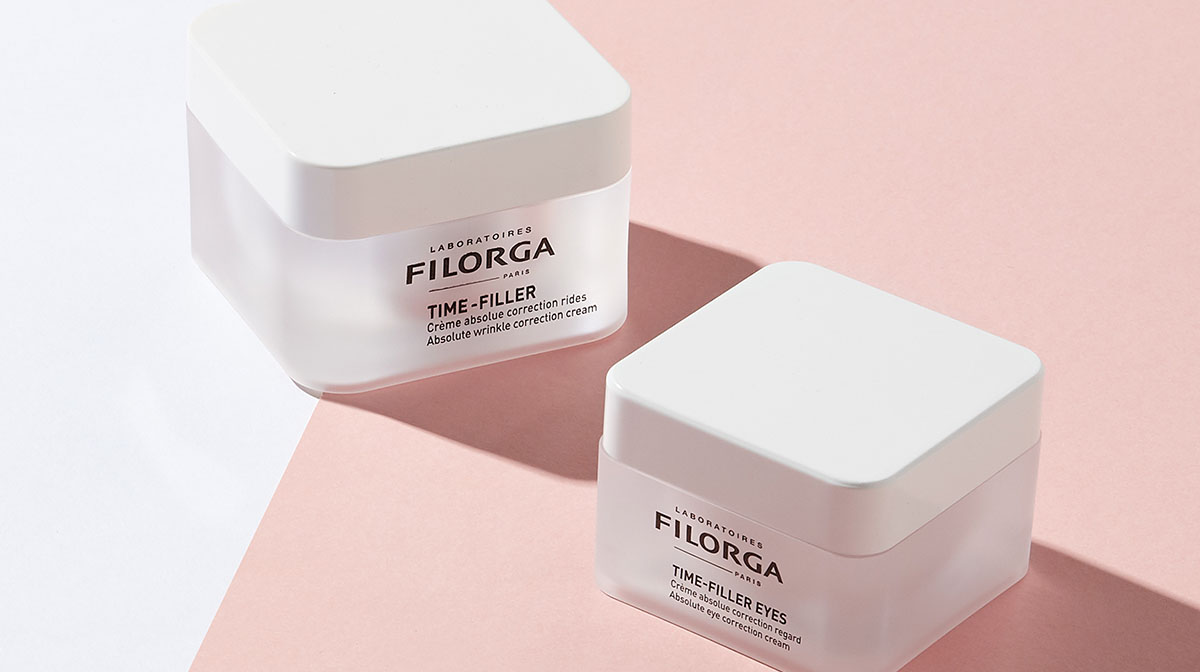 The Best of Filorga Anti-Ageing Skincare