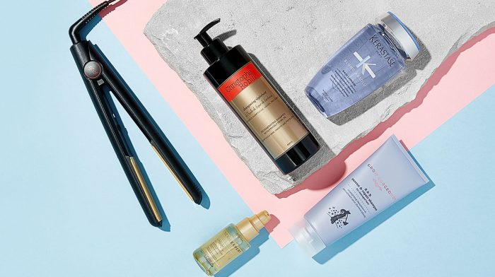 Find the Best Shampoo for Oily Hair