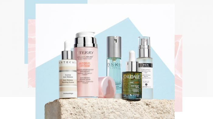 Best Anti-Pollution Skincare Formulas