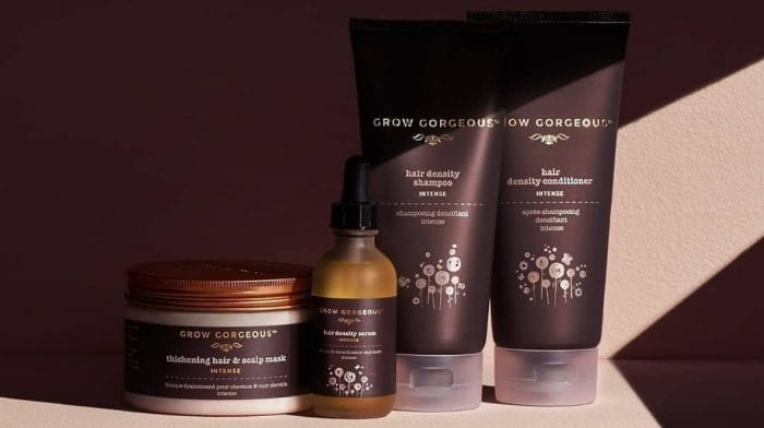 The Best Grow Gorgeous Products