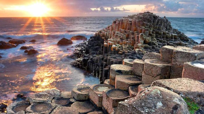Top 5 Places to Visit in Ireland