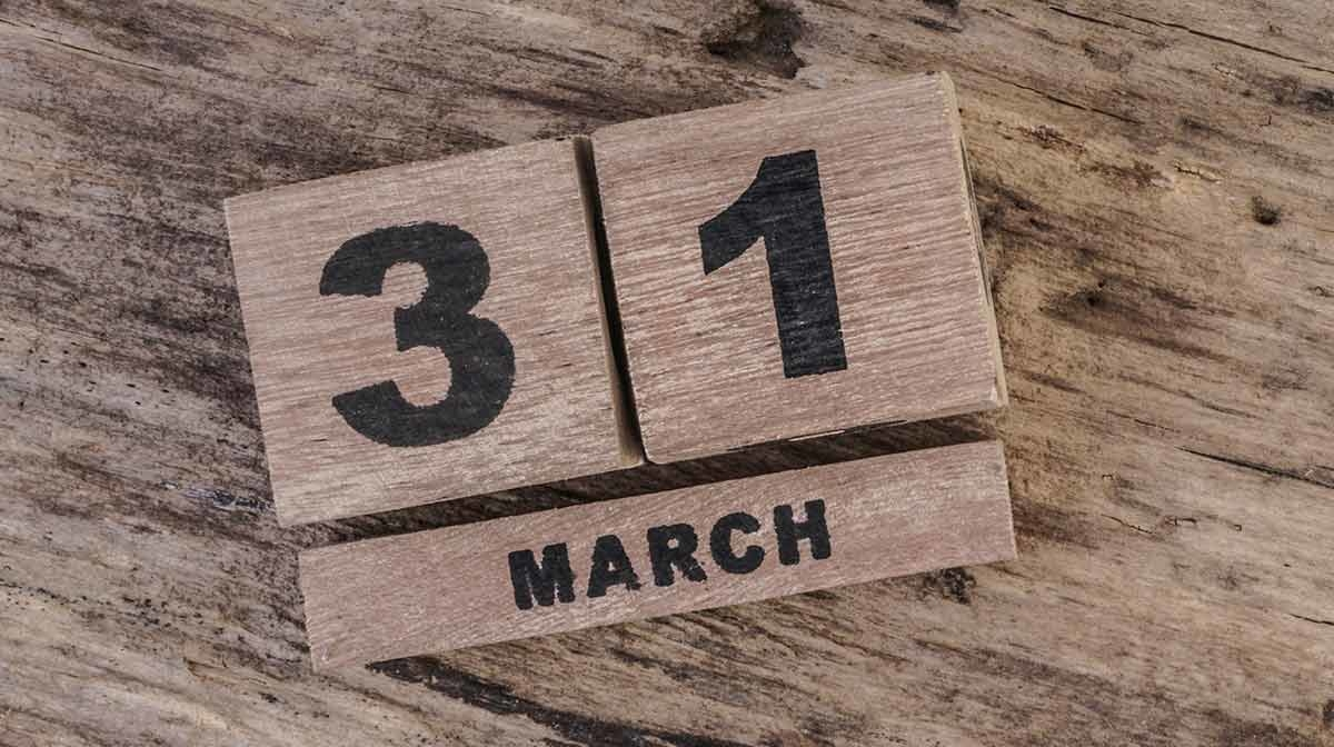 Mankind Month in Review: March
