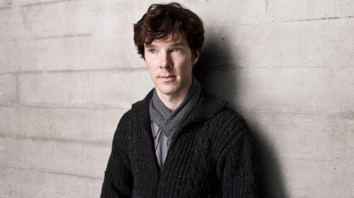 Unlikely Style Icon: Benedict Cumberbatch