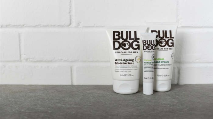Steps to a Clearer Complexion with Bulldog