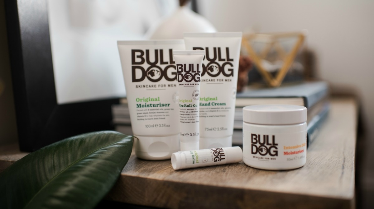18 Rules of Grooming with Bulldog