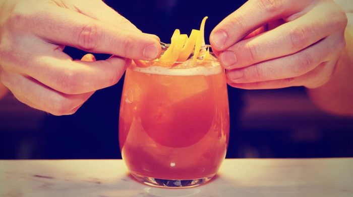 Top 5 Manly Cocktails You Must Try