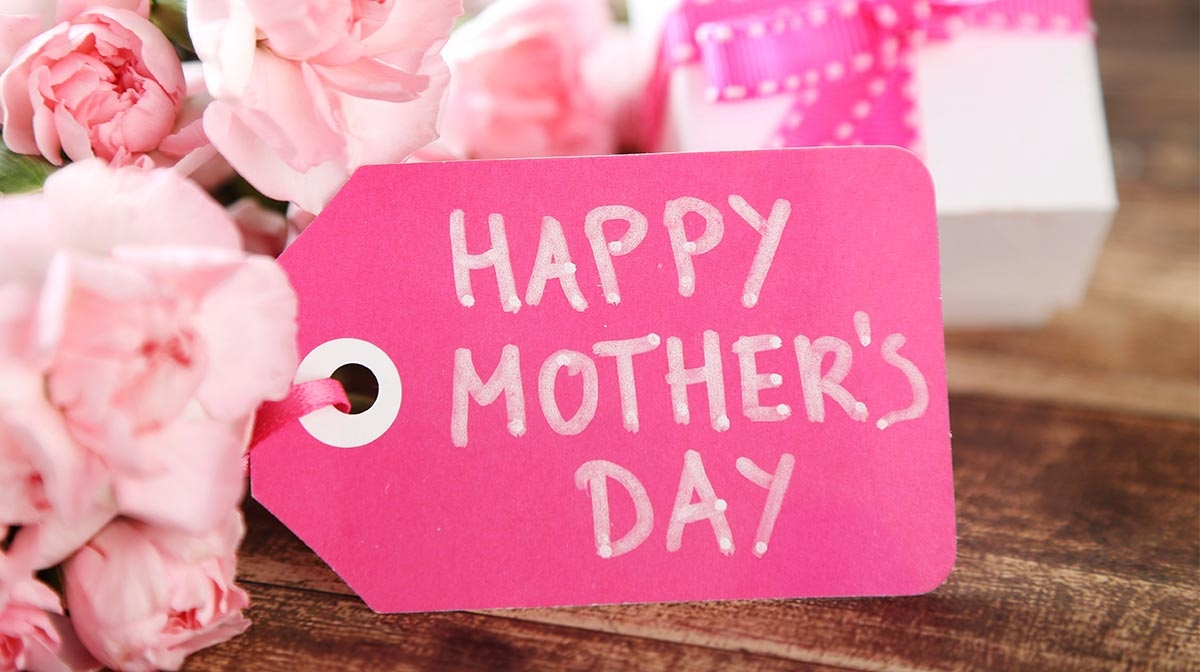 Top 9 Gifts for Mothers Day at Mankind