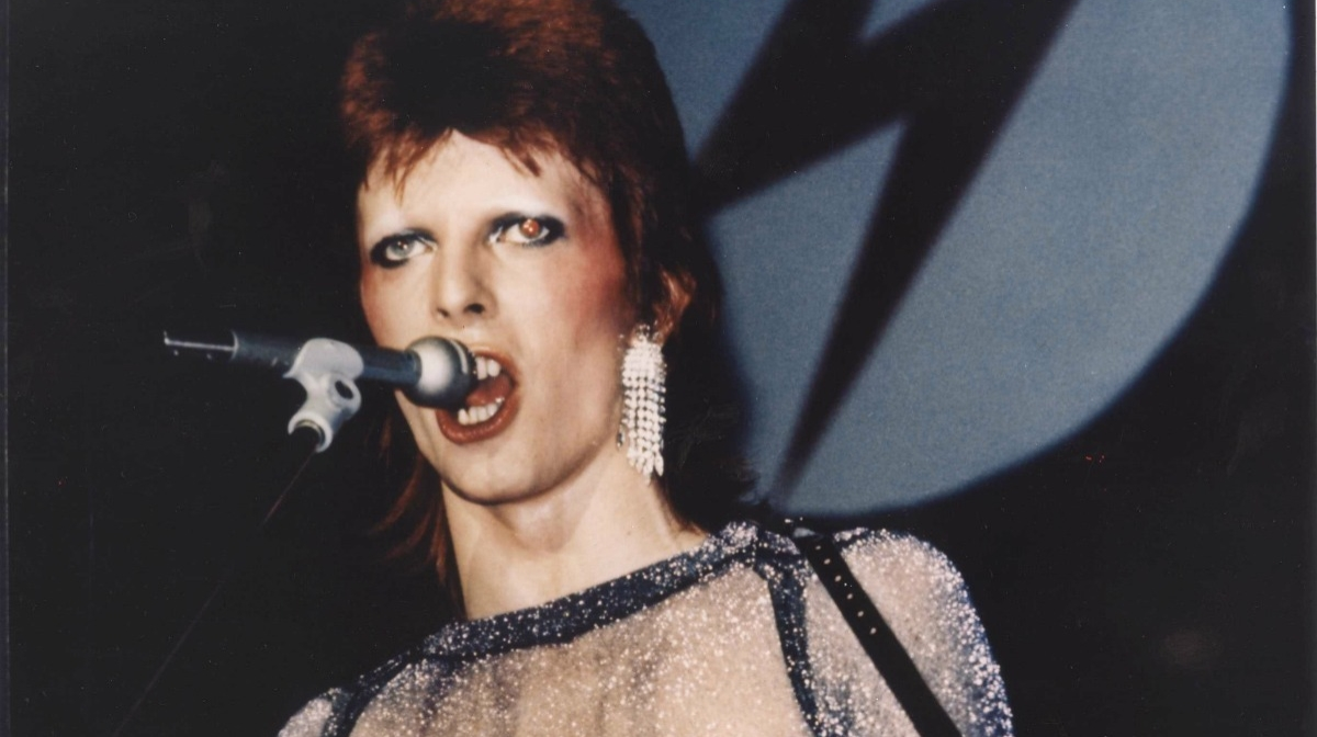 A Celebration of David Bowie