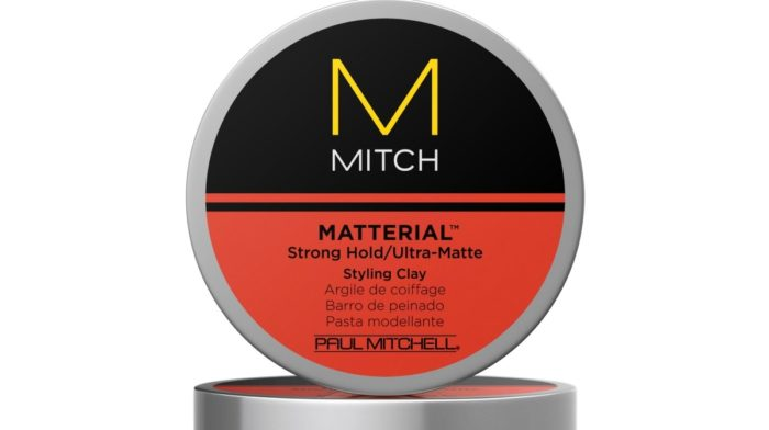 Product Focus: MITCH Matterial Ultra-Matte Styling Clay