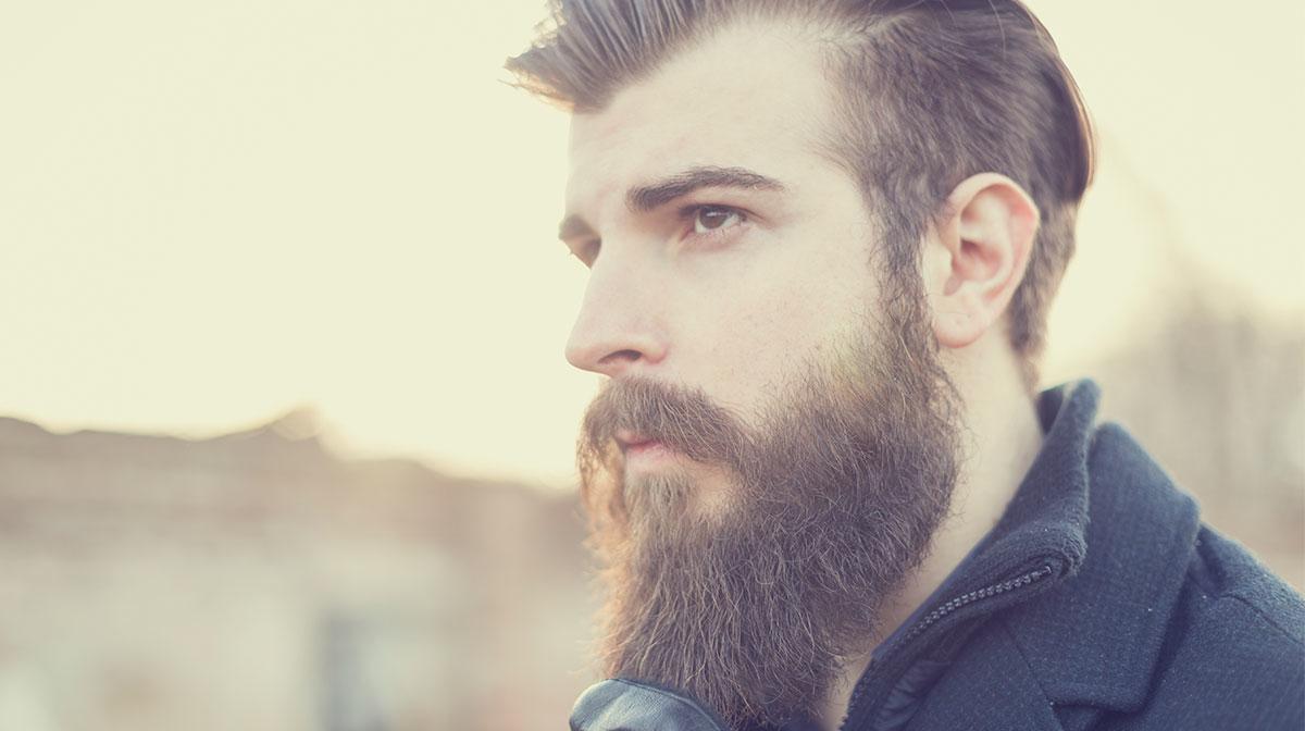 The Beard Guide