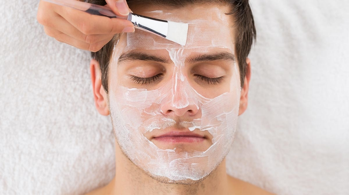Lesson 7: Combating Dry Skin