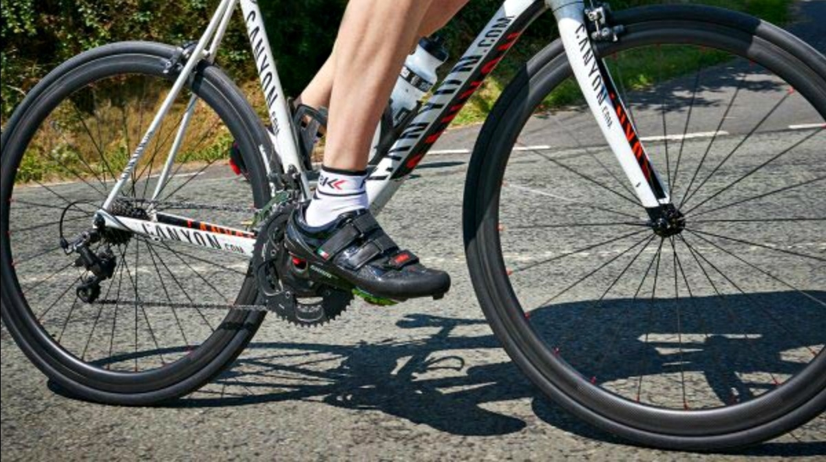 Skincare and Sun Protection When Cycling