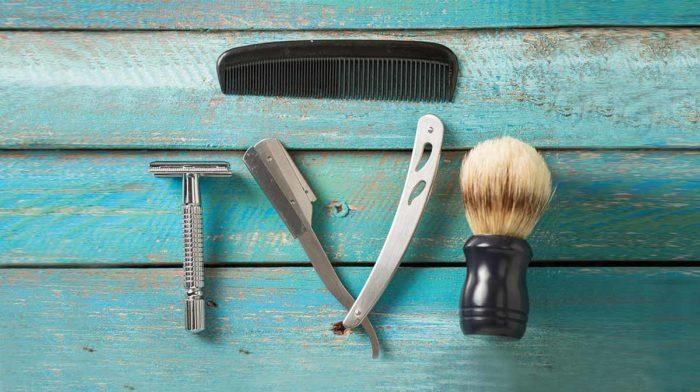 Dry Shaving Vs Wet: The Pro's & Con's